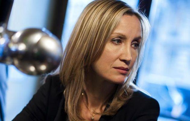 """Catherine Marchal : """"Investie de la même missions"""""""