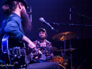 Bain de Blues, vendredi 14 avril 2017