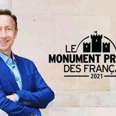 Le monument préféré des français 2021
