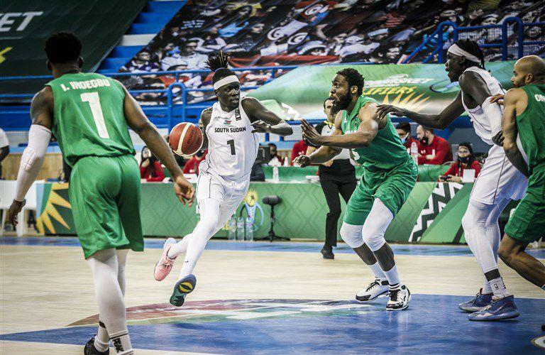 AfroBasket 2021 : Superbe entrée en matière de Uni Omot