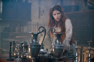 Into The Woods : Anna Kendrick