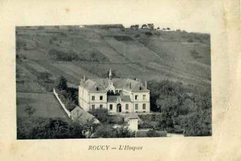 Album - L'hospice