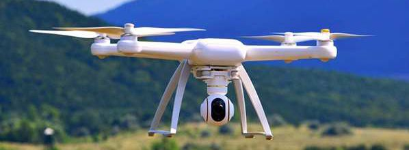 European Commission rules aim to address drone safety concerns