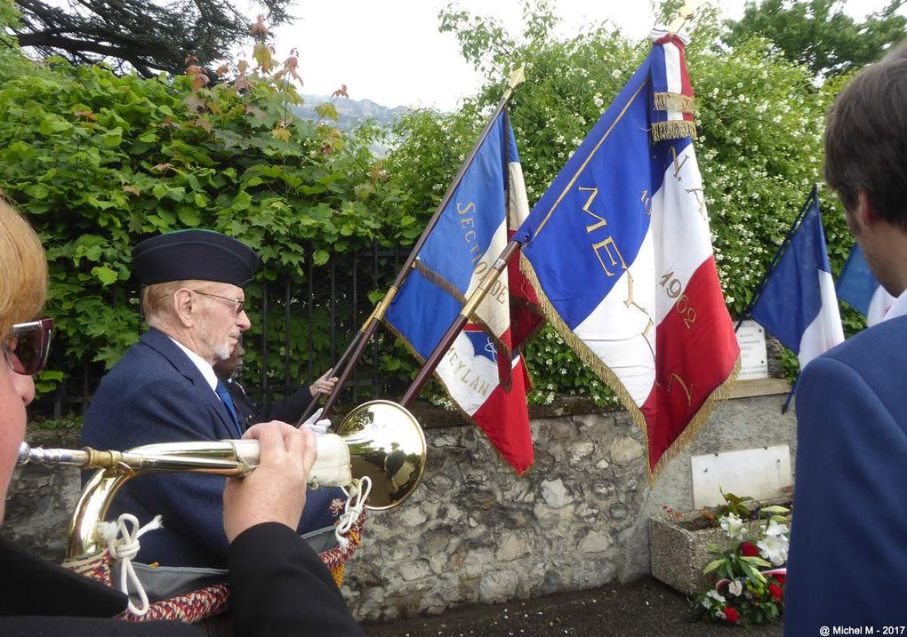 8 mai : La Détourbe