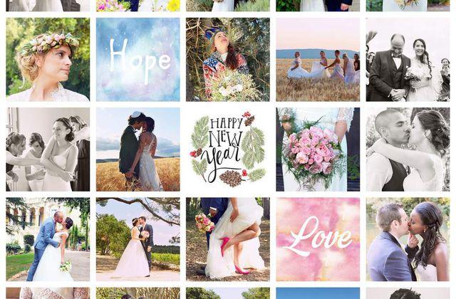 Authentic Love Photography vous souhaite une belle année 2017