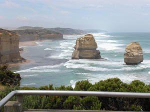 Album - Tasmanien-Perth