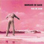 marquis de sade, la représentation de la scène rock rennaise qui traversera l'espace musical de 1979 à 1981 et cette disparition de philippe pascal