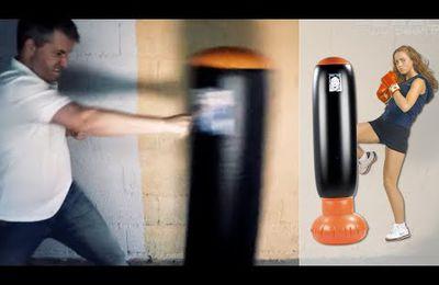 Vidéo Punching Ball ;)