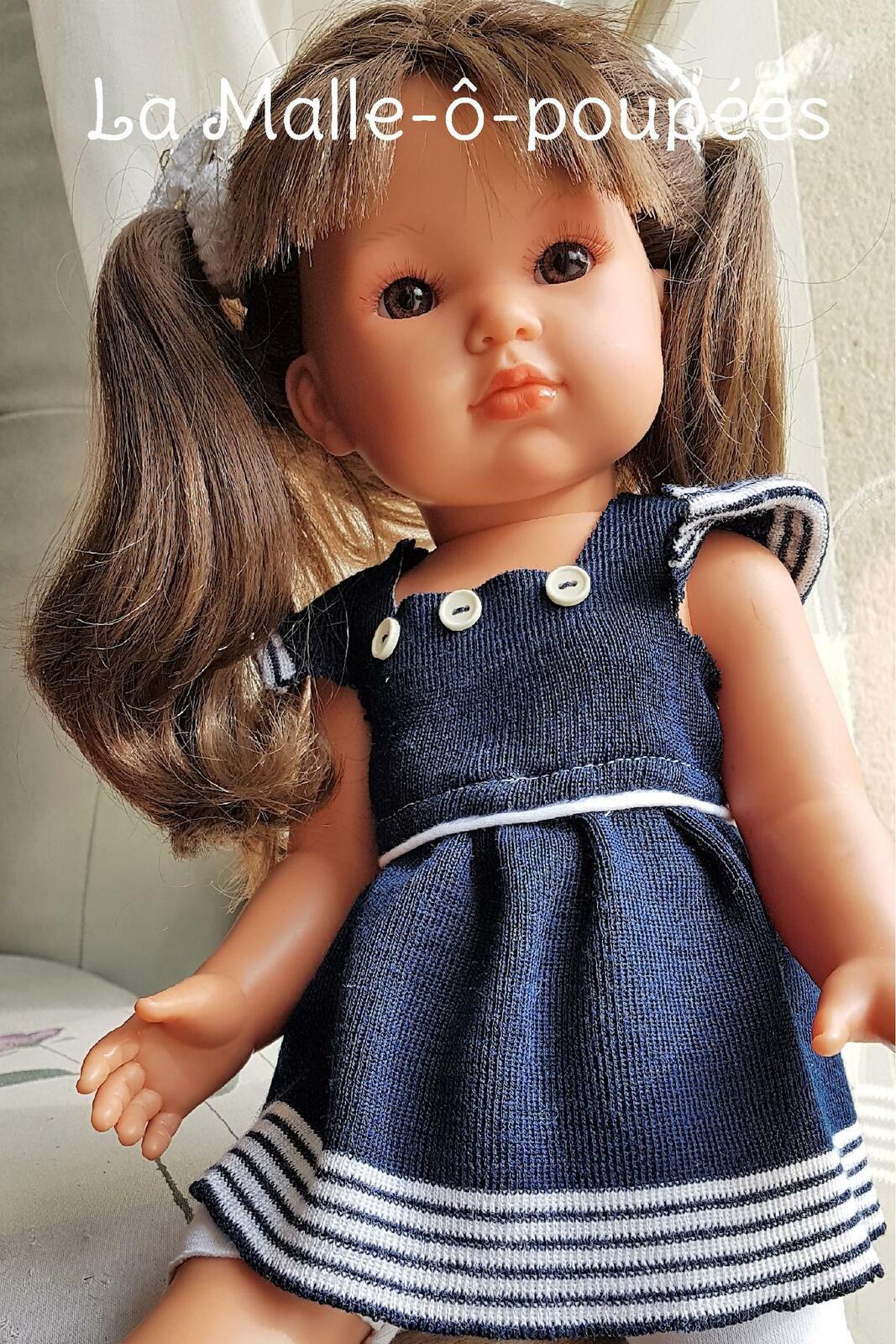 #vetement de poupée