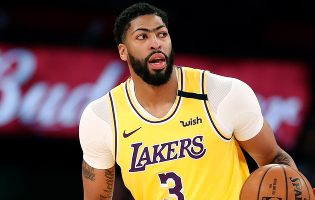 Anthony Davis fera patienter les Lakers avant de signer