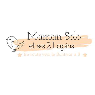 Maman solo et ses 2 Lapins