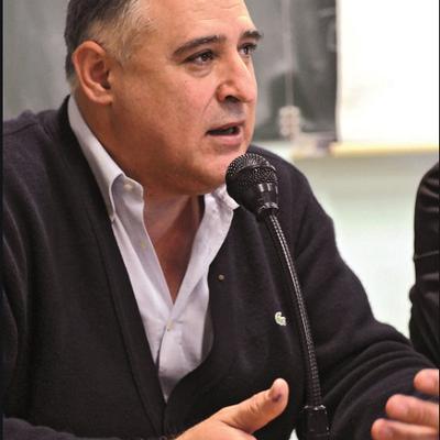 Un entretien avec M.Olivier Nasles, Président du Comité National de l'Agriculture Biologique: superbe