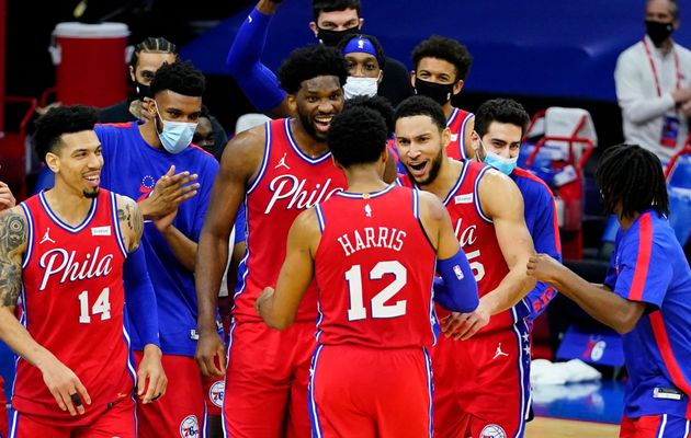 Philadelphie remporte le choc de la nuit en battant les Lakers sur un game winner de Tobias Harris