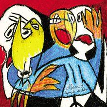 "Olfamoz - ""hupam, da ste dobro"" (2015)"