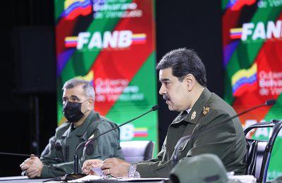 Le Président tend la main aux ressortissants colombiens face à la politique d'extermination du gouvernement colombien