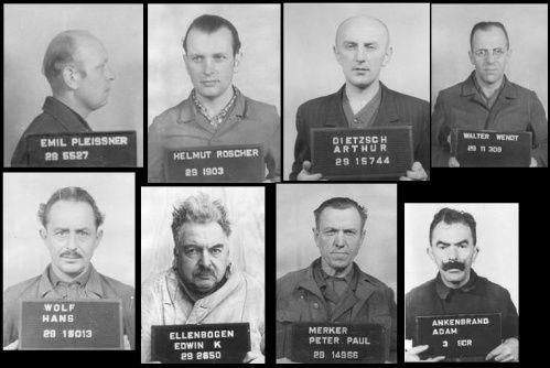 Procès de Buchenwald