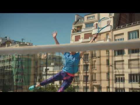 Quand France Télévisions veut vous faire aimer Roland Garros...