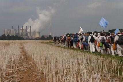 Et si on allait au charbon comme en Allemagne, mais contre nos centrales nucléaires! CO2/Nucléides même combat contre des dangers mortels?
