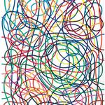 """Diaporama des artistes """"gribouillarts"""" chez Vigie90"""
