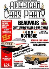 american cars party