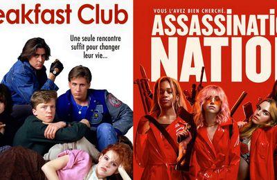 BON CHIC MAUVAIS GENRE #97: spécial Teenage Movies