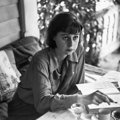 Saraband by Carson McCullers