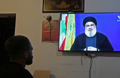 Liban - Le chef du Hezbollah critique le «comportement condescendant» de Paris