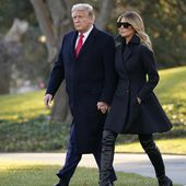 """États-Unis: Trump menace de bloquer le plan de relance, le risque d'un """"shutdown"""" se rapproche"""