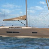 Sailing news - The new Hanse 460 yacht is styled by Berret Racoupeau - Yachting Art Magazine