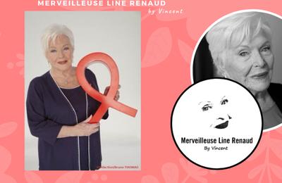 PRESSE WEB: VIRUS : Line Renaud annonce l'annulation du week-end de collecte et de sensibilisation du Sidaction