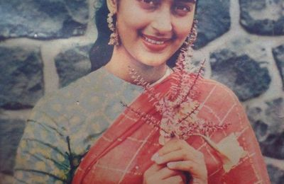 Nutan picture treasure-trove