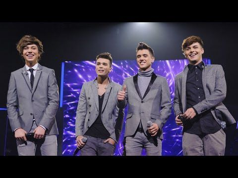 X Factor UK : les prestations de tous les candidats le 17 novembre (vidéos).