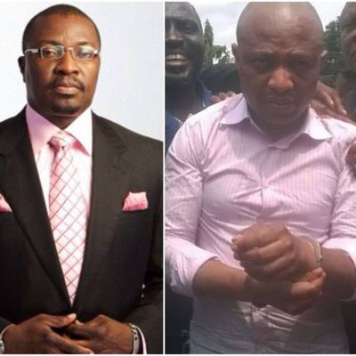 Alibaba Has A Message For Those Who Want Evans The Kidnapper Released