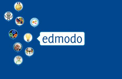 MOBILE DEVICES AS LEARNING TOOLS# EDMODO