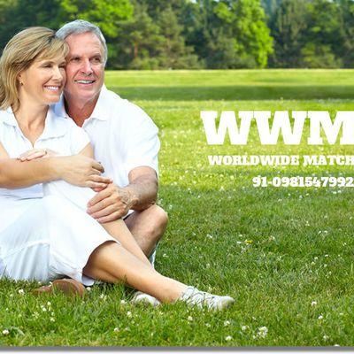NO1 50+PLUS MATCHMAKER 0091-9815479922 WWMM