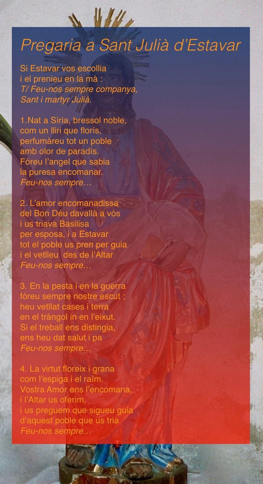 Sant Julià i Basilissa...