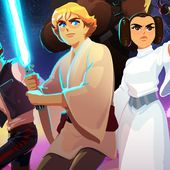 """Star Wars Galaxy of Adventures to Debut on New """"Star Wars Kids"""" YouTube Channel   StarWars.com"""