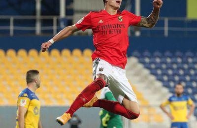Sur quelle chaîne suivre Moreirense / Benfica en direct ce dimanche ?