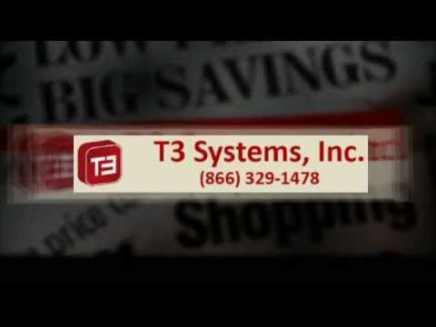 T3 Systems, Inc. Gains Attention for Selling Network Equipment at 95% Discount