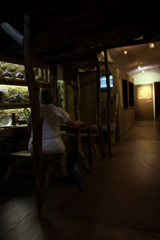 Le musée de la ville de Nouméa