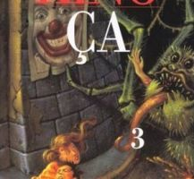 Ca, tome 3 de Stephen King