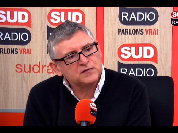 Michel Onfray - André Bercoff dans tous ses états (Sud Radio) - 23.01.2019