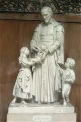27 septembre - Saint Vincent de Paul