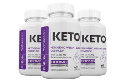 Natures Slim Keto – Is It really works? *REVIEWS*