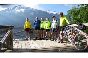 Traversée des Alpes Etape 4-Telegraphe et Galibier-24 juin 2014