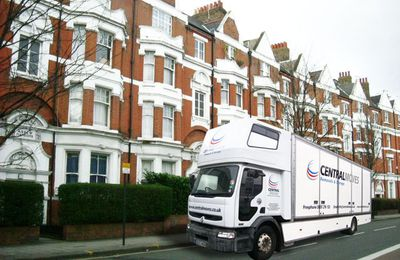 Residential And Company Removals Twickenham