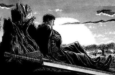 Hommage à Kentaro Miura (Berserk) sur FF XIV
