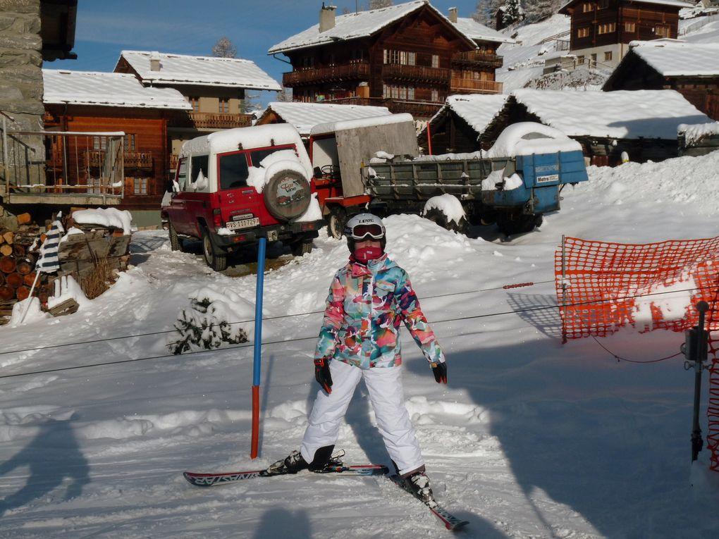 Du ski ou bien ?