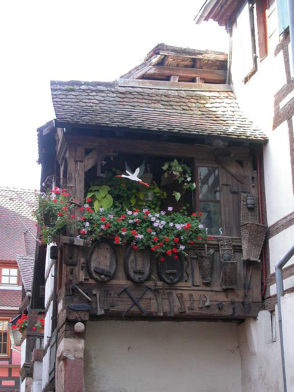 Album - France - Alsace