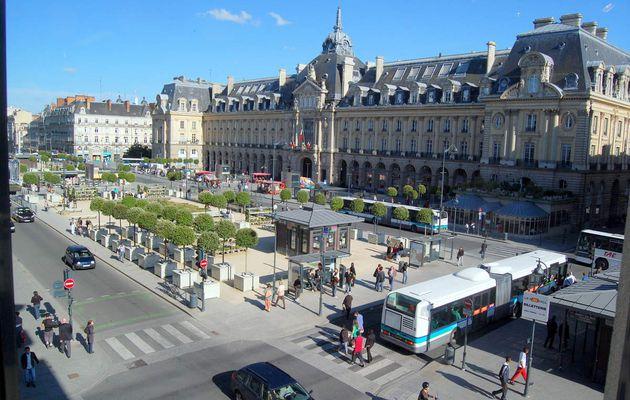 Rennes. Favoriser la participation citoyenne pour répondre aux enjeux d'une ville plus durable